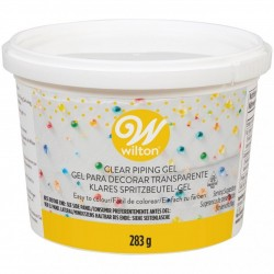 Piping gel para decorar 283...